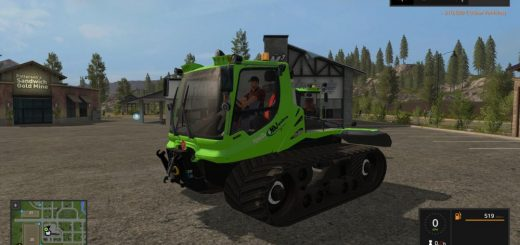 PISTENBULLY | Farming Simulator 2019 mods, Farming Simulator 2017