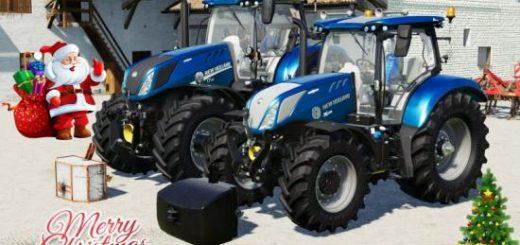 NEW HOLLAND   Farming Simulator 2019 mods, Farming Simulator 2017