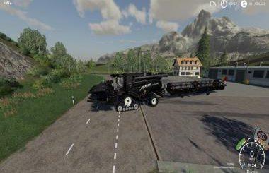 HARVESTER   Farming Simulator 2019 mods, Farming Simulator 2017 mods