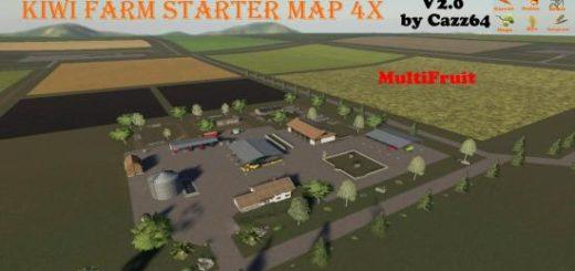 STARTER   Farming Simulator 2019 mods, Farming Simulator