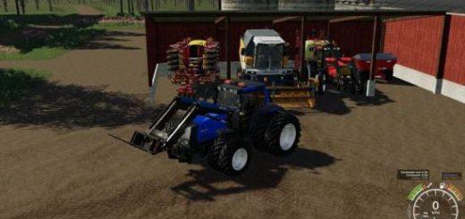 Farming Simulator 2019 mods, Farming Simulator 2017 mods, FS