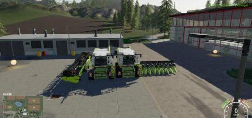 V 1 1 | Farming Simulator 2019 mods, Farming Simulator 2017