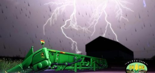 John Deere   Farming Simulator 2019 mods, Farming Simulator 2017