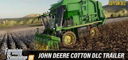 Search Results for cotton | Farming Simulator 2019 mods, Farming