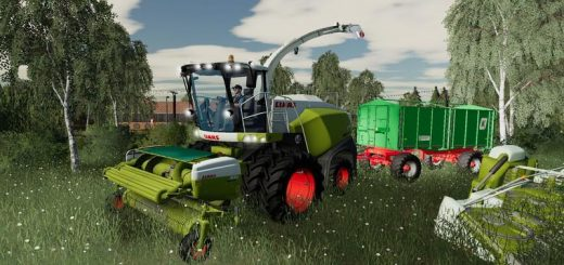 Claas | Farming Simulator 2019 mods, Farming Simulator 2017