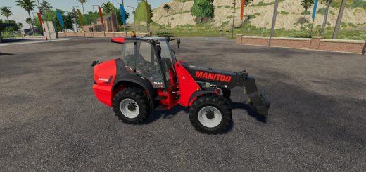 MANITOU | Farming Simulator 2019 mods, Farming Simulator